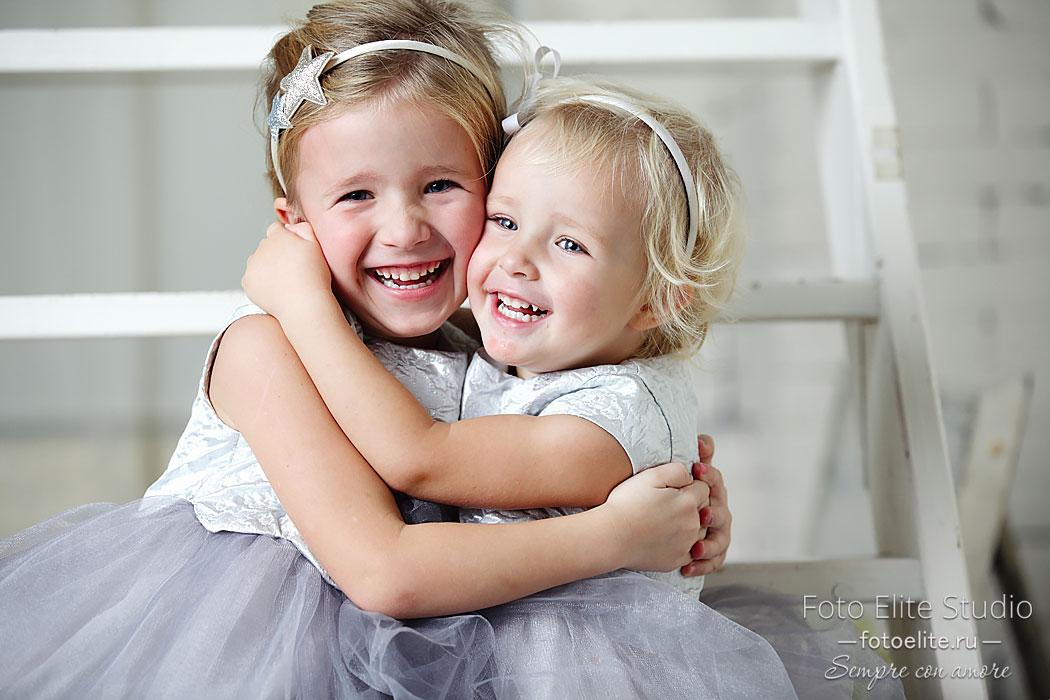 детская и детская фотосъемка